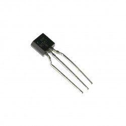 Triode BC557B TO-92 Transistor