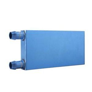 Thermoelectric Cooler Peltier Aluminium Water Block 40x40mm in Pakistan