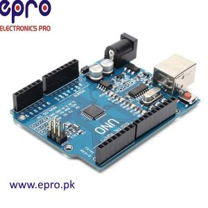 Arduino Uno R3 Atmega328 Without Cable