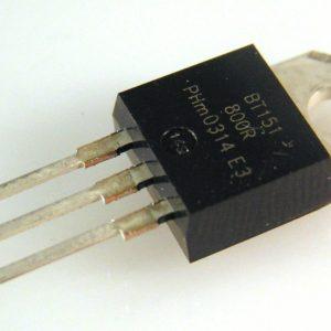 Philips-BT151-800R-THYRISTOR-75A-800V-TO-220-OM0124L-390923994926