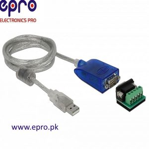 RS232 to USB Converter