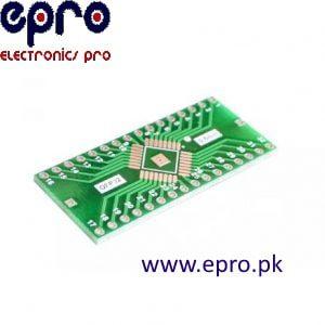 QFP32 DIP32 Adapter plate spacing of 0.8 mm