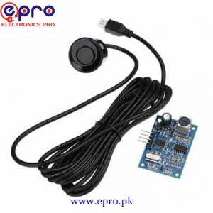 JSN SR04T Water Proof Ultrasonic Sensor in Pakistan
