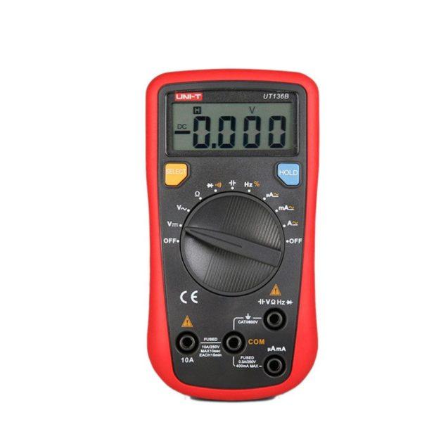 UNI-T-UT136A-digital-multimeter