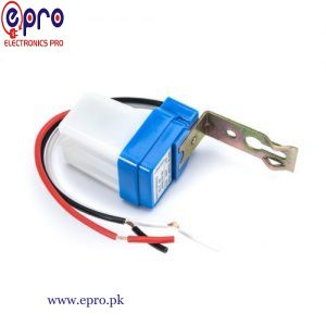 Automatic Light Control Sun Switch LDR (220V 10A ) in Pakistan