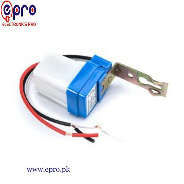 Automatic Light Control Sun Switch Ldr  220v 10a   In Pakistan