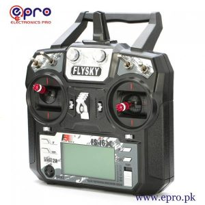 FlySky FS-I6 RC Transmitter Receiver in Pakistan
