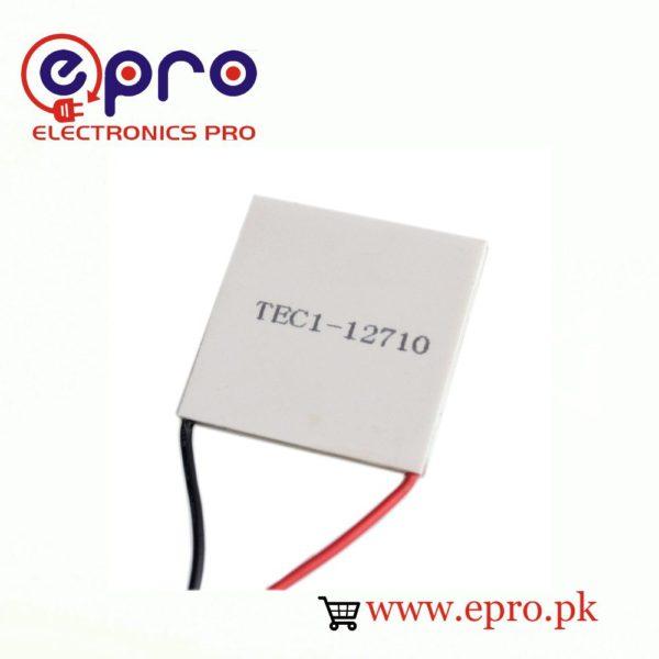 12710 Thermoelectric Cooler Module Peltier in Pakistan