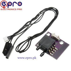 Pressure Sensor MPXV7002DP in Pakistan