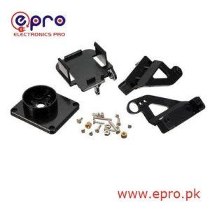 Pan Tilt Bracket for Servo Motor in Pakistan
