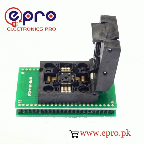 QFP48-TO-DIP-48-EPRO