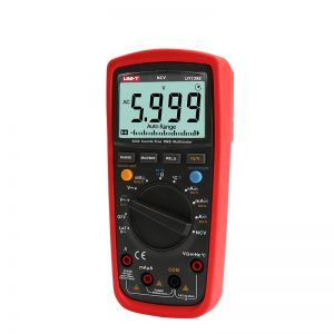 UNI-T-UT139-Series-High-Precision-Digital-Multimeter-UT139C-UT139E-UT139S-True-RMS-Auto-Range-NCV