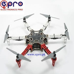 DJI F550 Hexacopter Complete Kit in Pakistan