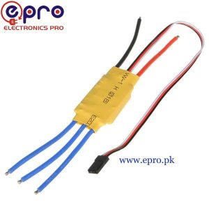 Electronic Speed Control (ESC) 30 Amp in Pakistan