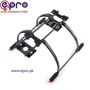 Multifunctional Landing Skid Kit for DJI F450 F550 Quadcopter Hexacopter in Pakistan
