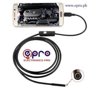 Endoscope Mini Camera For Android and PC in Pakistan