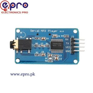 MP3 Music Player Module for Arduino in Pakistan