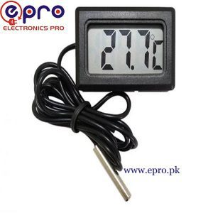 TPM10 Digital Thermometer with Probe in Pakistan
