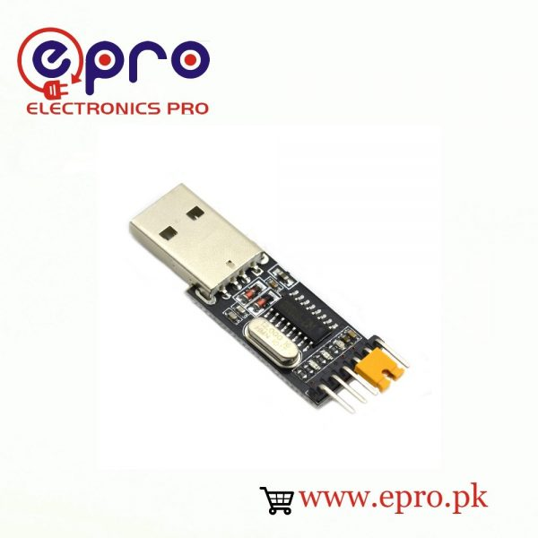 USB to Serial TTL Converter CH340 in Pakistan