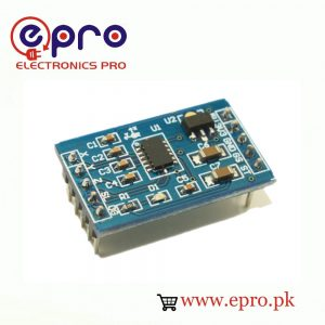 MMA7361 Accelerometer Sensor Module in Pakistan