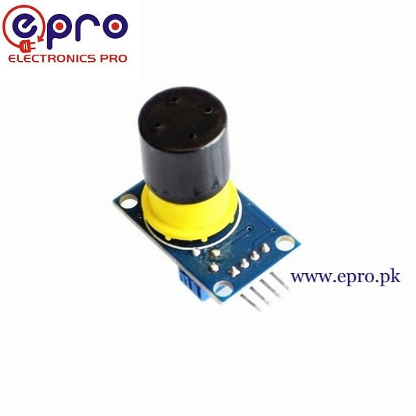 MQ131 Gas Detection Sensor Module in Pakistan
