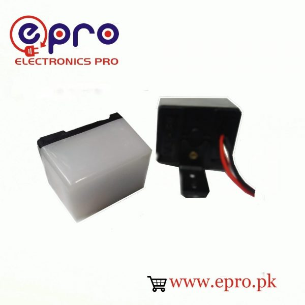 Light Control Sun Switch LDR 220V 10A in Pakistan