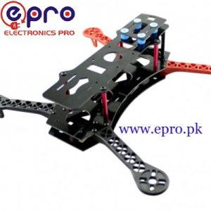 Quadcopter F250 250mm Frame in Pakistan