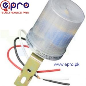 Photoelectric Sun Switch in Pakistan