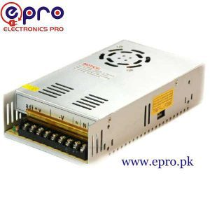 12V 30amp Power Supply in Pakistan