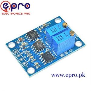 AD620 Instrumentation Amp Module in Pakistan