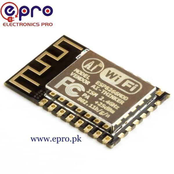 ESP8266EX ESP8266-12F WiFi Module in Pakistan