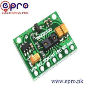 Oximeter Heart Rate Module MAX30100 in Pakistan
