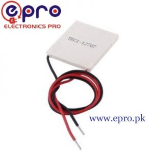 TEC1-12707 Thermoelectric Peltier Module in Pakistan