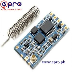 HC12 Bluetooth Transceiver Module in Pakistan