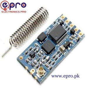 HC12 Bluetooth Transceiver Module in Pakistan