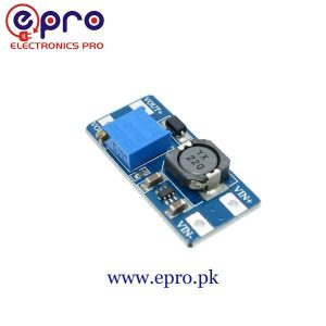 MT3608 DC-DC Boost Converter Step Up Module in Pakistan