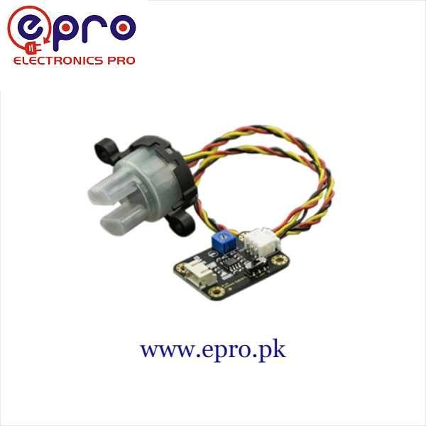 Gravity Analog Turbidity Sensor in Pakistan