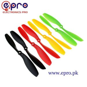 Propellers 8045 8X4.5 ABS Props 1CW+1CCW Pair