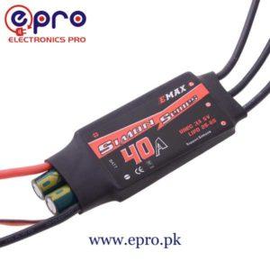 EMAX BL Heli 40A ESC in Pakistan
