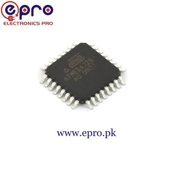 TQFP ATMEGA328P-AU ATMEGA328P AU IC in Pakistan