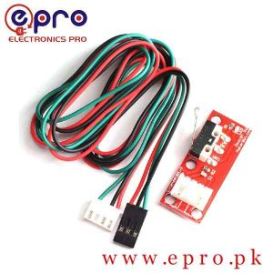 3D Printer Mechanical Limit Switch Module Board V1.2 End Stop in Pakistan