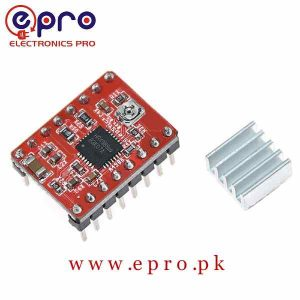 A4988 Stepper Motor Driver in Pakistan