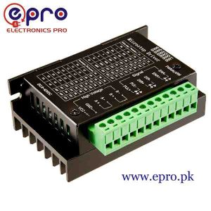 TB6600 Stepper Motor Driver in Pakistan
