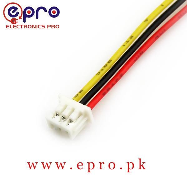 3 Pin Molex Connector in Pakistan