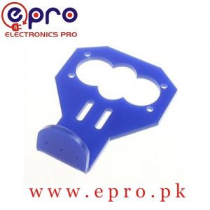 Car Mounted Acrylic Holder for HC-SR04 Ultrasonic Transducer in Pakistan