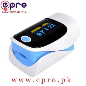 Finger Tip Pulse Oximeter in Pakistan