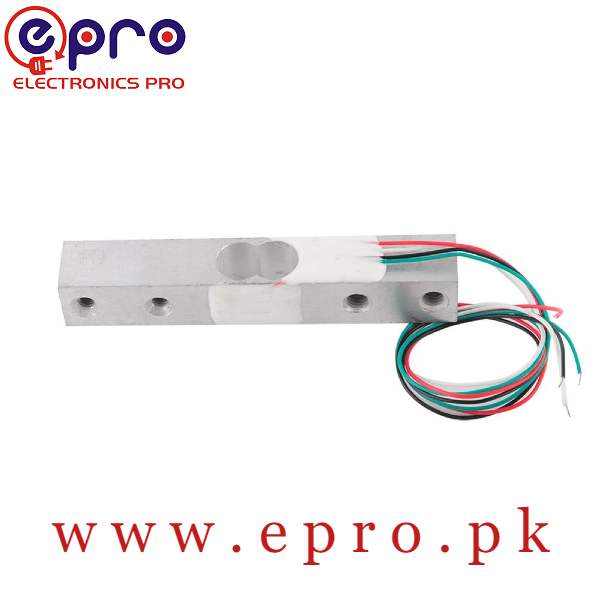 5Kg Range Weighing Sensor Load Cell Sensor for Electronic YZC-133 in Pakistan