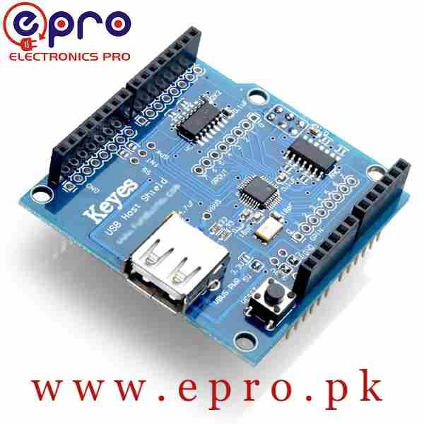Arduino USB Host Shield in Pakistan