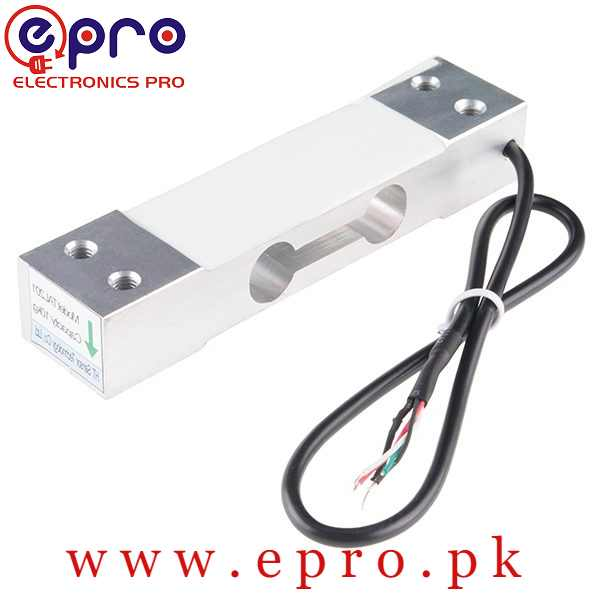 10KG Load Cell Wide Bar in Pakistan