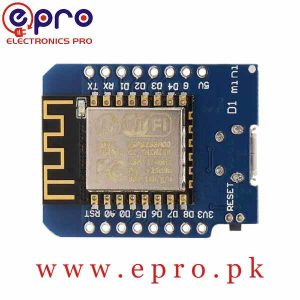 D1-Mini WIFI Development Board in Pakistan